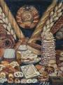 Машков, Илья  Советские хлебы