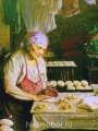 Панцирев, Юрий  Нянькины пироги