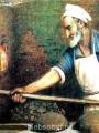 Пен, Иегуда Пекарь