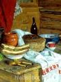Стожаров, Владимир Натюрморт с хлебом