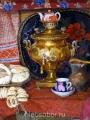 Стожаров, Владимир  Чай с калачами