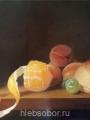 Федотов, Валерий  Белый хлеб и лимон