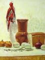 Худякова, Лиза Домашний натюрморт