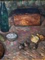 Белосельский Ю.В. Натюрморт с хлебами