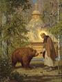 Ефошкин С Преподобный Сергий Весна