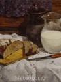 Дацук, Кирилл Молоко и хлеб