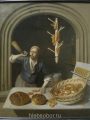 Berckheyde , Job  Adriaensz The baker