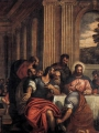 CALIARI, Benedetto Last Supper