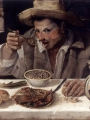 CARRACCI, Annibale The Beaneater