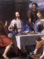 CHAMPAIGNE, Philippe de   The Supper At Emmaus