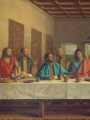 Capel, Antonio Carlos Guzmán  The Last Supper 1