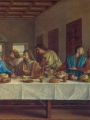 Capel, Antonio Carlos Guzmán  The Last Supper 2