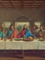 Capel, Antonio Carlos Guzmán  The Last Supper