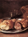 Ceruti, Giacomo Still Life with Bread