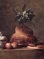 Chardin, Jean Baptiste Siméon La Brioche
