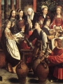DAVID, Gerard The Marriage at Cana