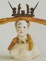 Dali, Salvador Retrospective bust of a woman