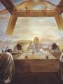 Dali, Salvador  The Sacrament of the Last Supper