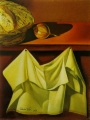 Dali, Salvador  Untitled (Still Life With White Cloth