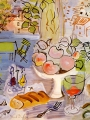 Duf, Raoul Dufy Nature Morte