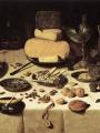 Dyck, Floris Claesz van Laid Table (2)