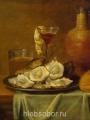 Es, Jacob van Breakfast with Oysters