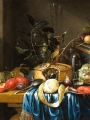 Gillemans, Pauwel  The Younger  Still life