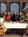 HOLBEIN, Hans The Younger_The Last Supper