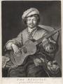 Haid, Johann Lorenz The Musician