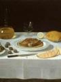 Hamen, Juan van der Serving Table