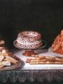 Hamen, Juan van der Sweets