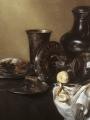 Heda, Gerrit Willemsz  Still-Life (4)