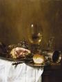 Heda, Gerrit Willemsz  Still-Life (6)