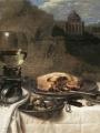 Heda, Gerrit Willemsz  Still-Life with Olives
