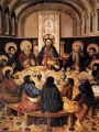 JACOMART, Jaume Baзo_The Last Supper