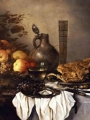 KOETS, Roelof Banquet  Still life