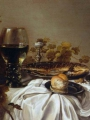 KOETS, Roelof  Still life with Fish