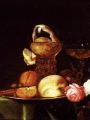 LUTTICHUIJS, Simon_Still-Life with Fruit and Roses