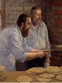 Levin, Alex Pita bread
