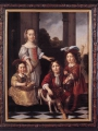 MAES, Nicolaes_Portrait of Four Children