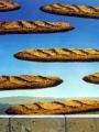 Magritte, Rene Francois Ghislain   La Legende doree