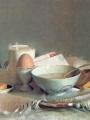 Paxton, Elizabeth Vaughan Okie  Still-life