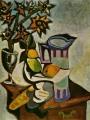 Picasso, Pablo  Nature Morte