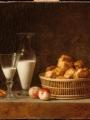 Porte, Henri Horace Roland De La Still-Life with a Carafe of Barley Wine (2)