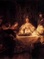 REMBRANDT Harmenszoon van RIJN_The Wedding of Samson