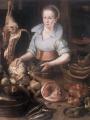 RIJCK, Pieter Cornelisz van_The Kitchen Maid