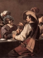 ROMBOUTS, Theodor_The Card Players