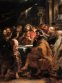 RUBENS, Peter Paul Last Supper (2)