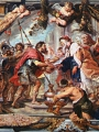 Rubens, Pieter Pauwel  The Meeting Of Abraham And Melchizedek Wga