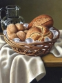 Songhurst, Anne  Still Life with Bread